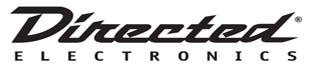 Directed logo